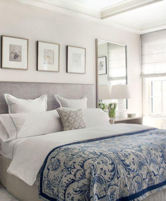 Matrimonio Box Bed : Modelos de decoração para quarto casal pequenosó decor