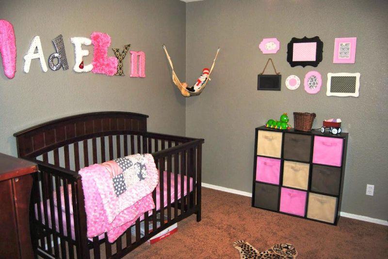 20 Quartos de Bebê Simples e Baratos Fotos e modelosSó Dec