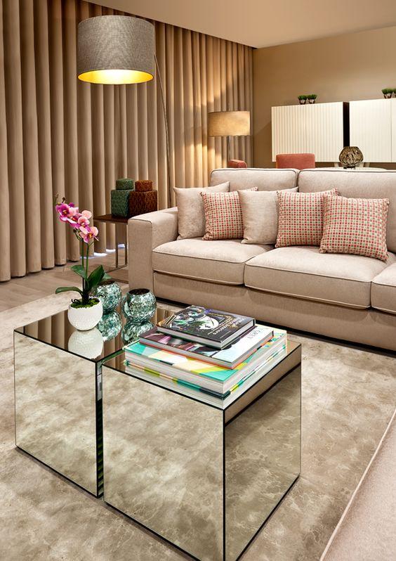 Decora o de apartamentos pequenos de luxo fotoss decor for Apartamentos modernos 2016
