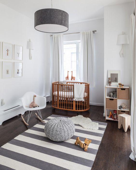 Dicas para Decorar Quarto de Bebê com Pouco Dinheiro