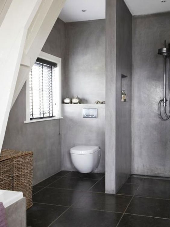 #474632 Decoração de Banheiros Simples e Bonitos 20 FotosSó Decor 564x752 px Decoração De Banheiro Simples E Bonito 3818