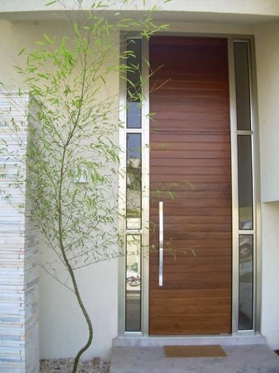 Modelos de Portas de Entrada para te Inspirar