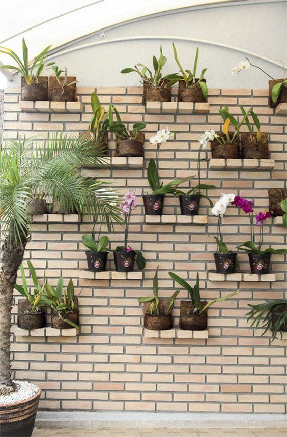 muros decorados