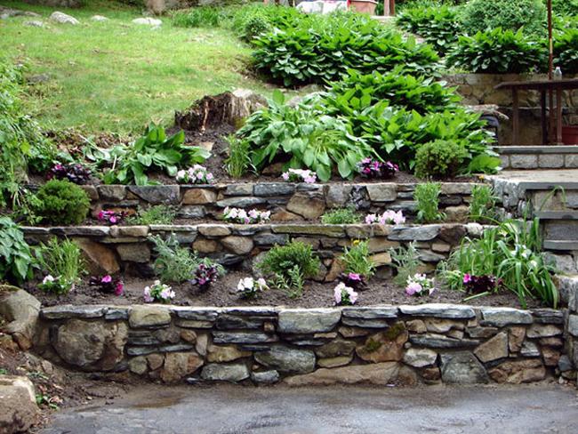 Dicas de Decoração de Jardins com Pedras
