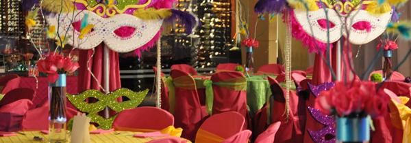 Dicas de Decoração de Carnaval para Salão