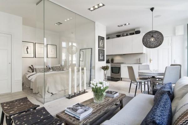 Dicas para Decorar Apartamento Alugado Gastando Pouco
