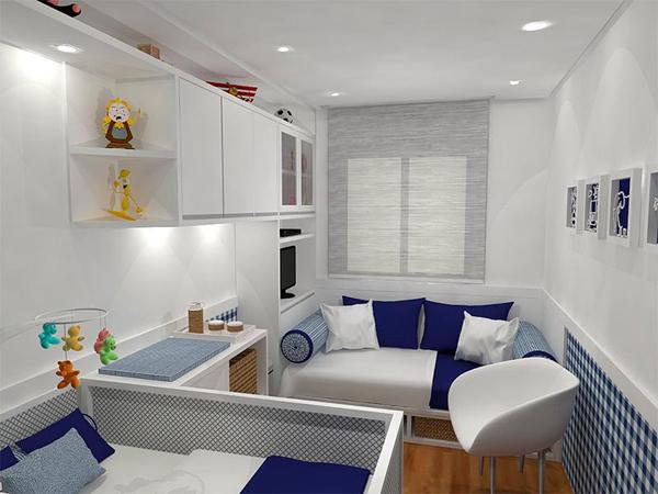 Quarto De Bebe Em Apartamento Pequeno ~ Yazzic.com : Obtenha uma coleção de imagens do quarto ...