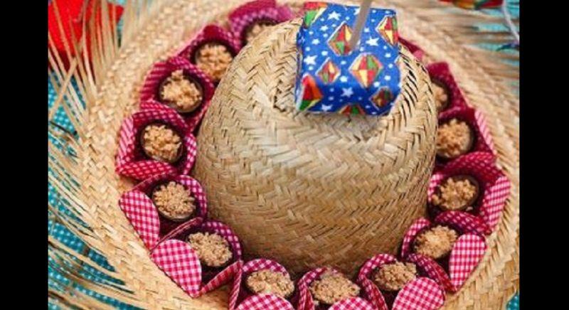 Dicas de Decoração de Festa Junina Barata