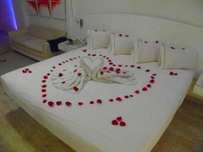 decoração de quarto para dia dos namorados dicas