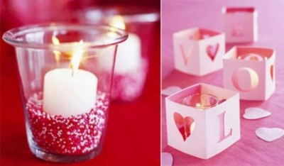 ideias decoração para dia dos namorados