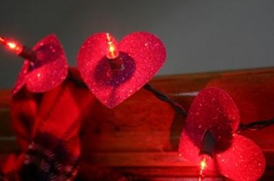 ideias para decoração de quarto para dia dos namorados
