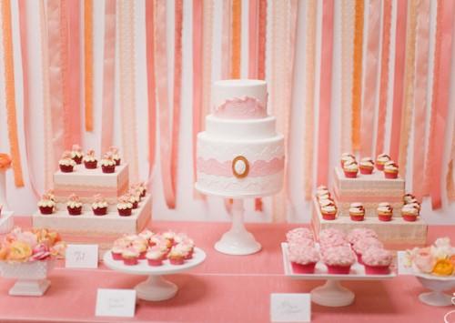 sugestões de decoração de noivado simples e barato