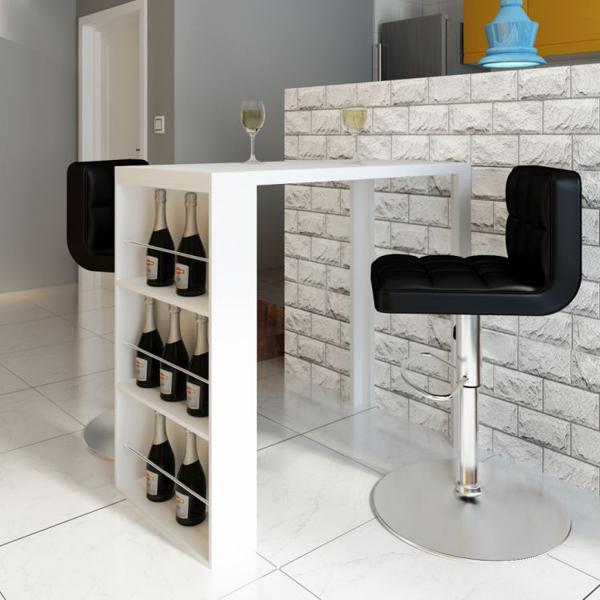 cozinha integrada funcional