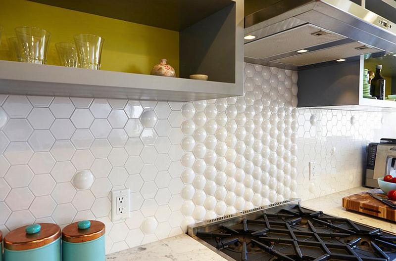 Pisos Para Parede De Cozinha Moderna 25 Fotos