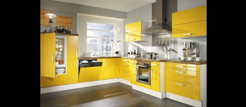 apartamento com cozinha planejada