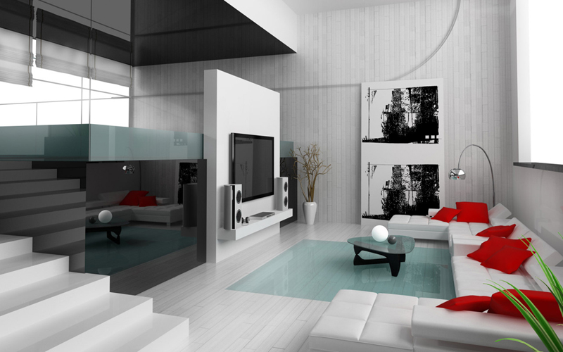 Casas Bonitas Por Dentro E Por Fora 65 Fotos