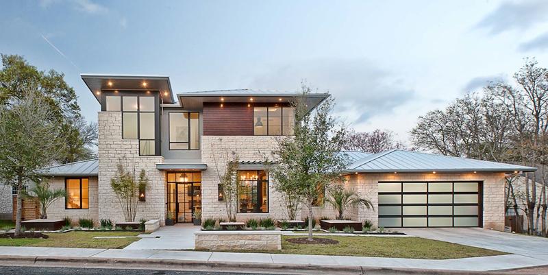 casa linda comprida