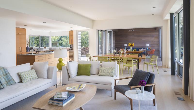 casa linda simples integrada