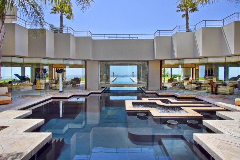 casa linda e luxuosa