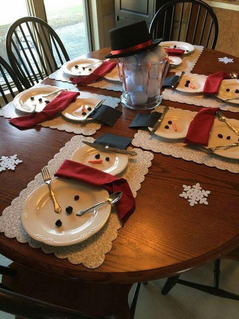 mesa natal