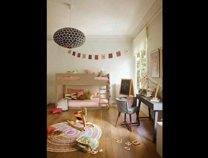 quarto infantil artesanal