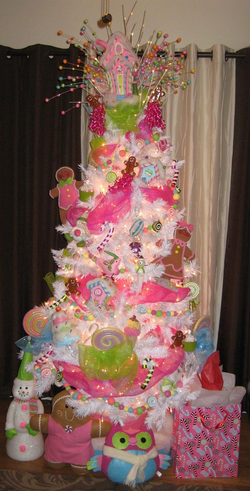 pinheiro natalino infantil