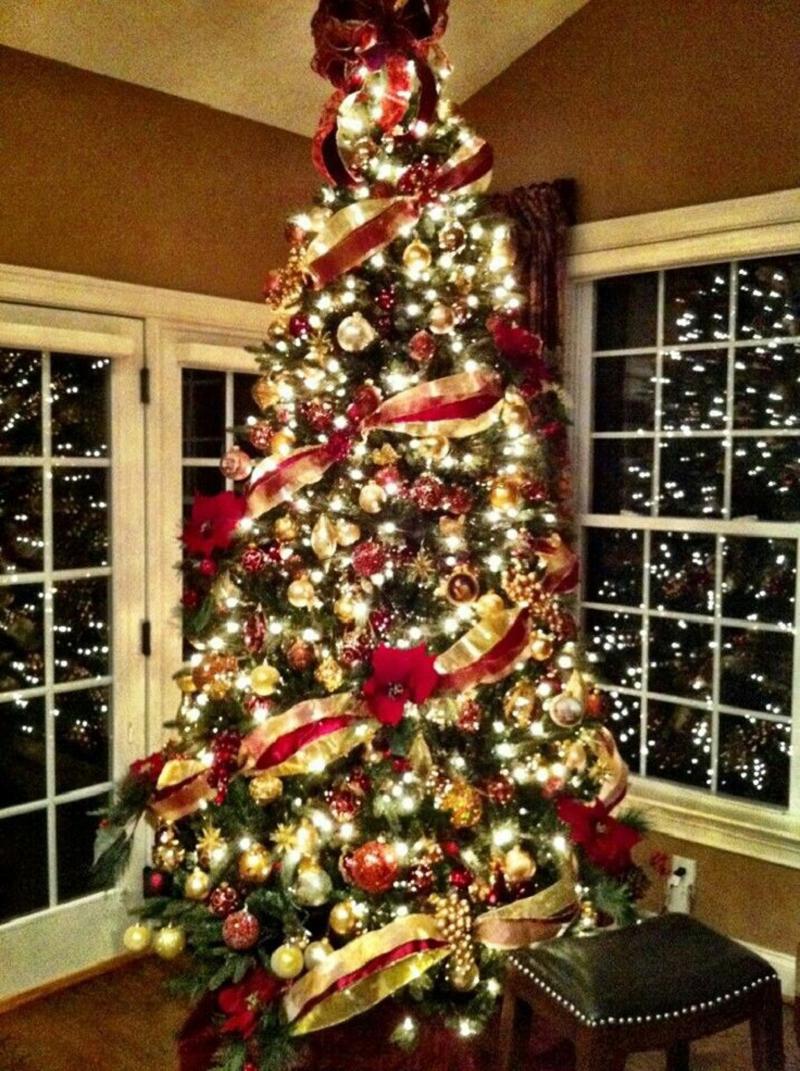 pinheiro natalino fita