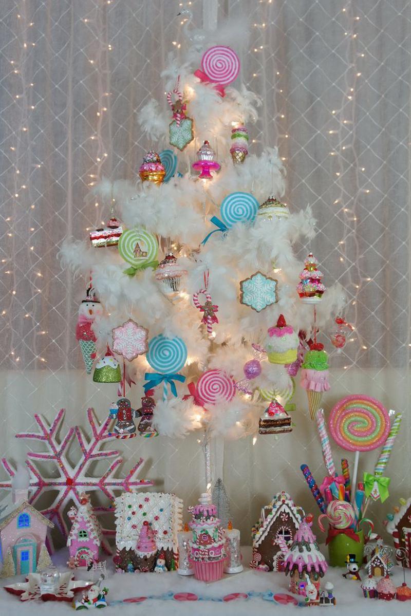 pinheiro natalino fofo