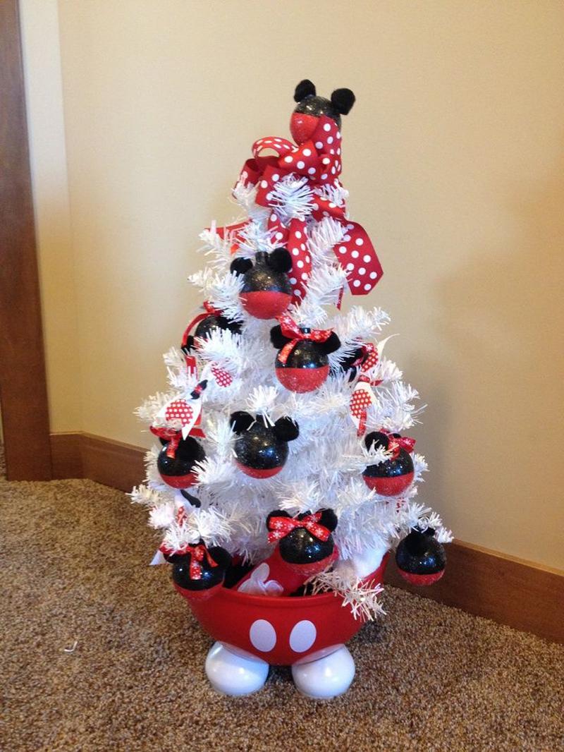 pinheiro natalino mickey