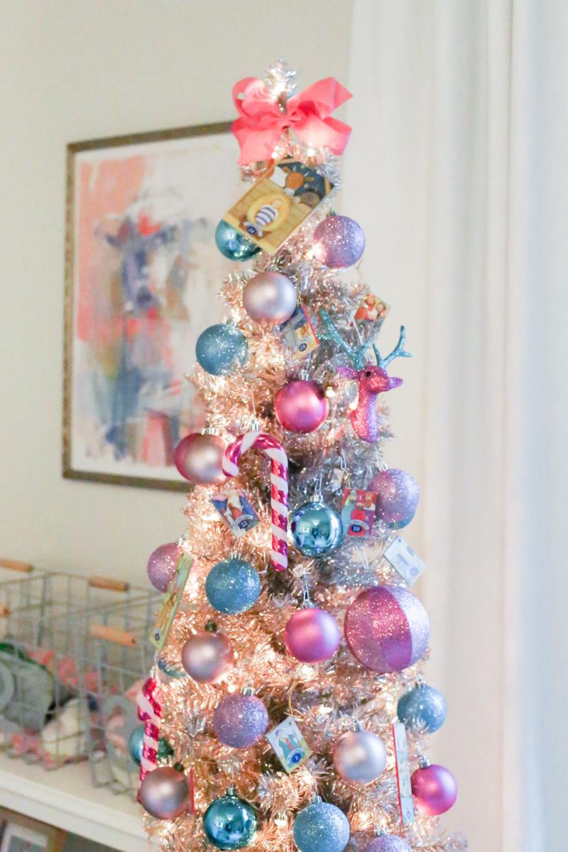 pinheiro natalino suave
