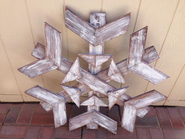 Artesanato em madeira obra de arte