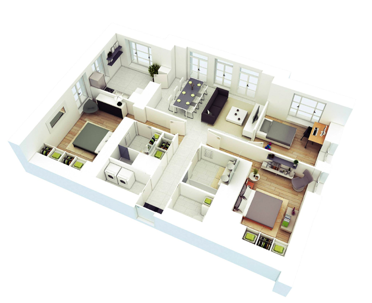projeto de casa sofisticada