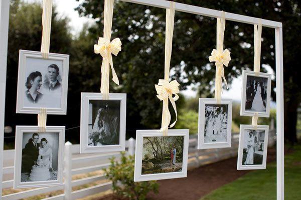 decor casamento fotos