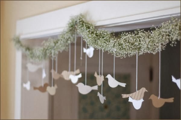 tutorial decor casamento