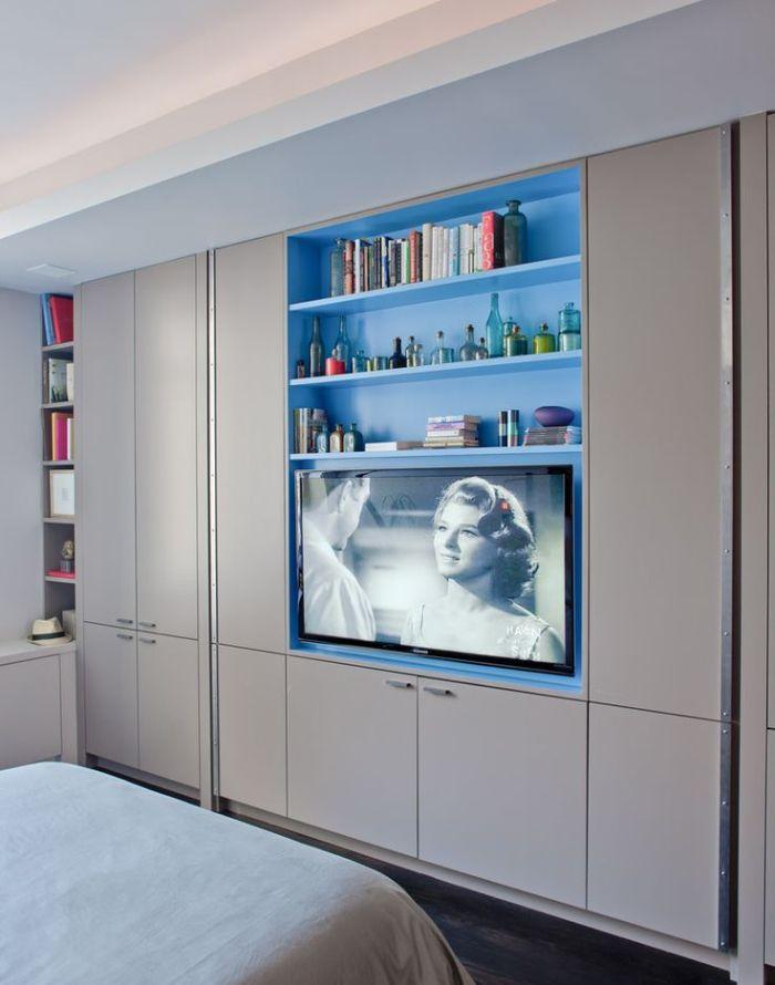 armario planejado tv