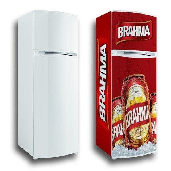 envelopamento de geladeira preço
