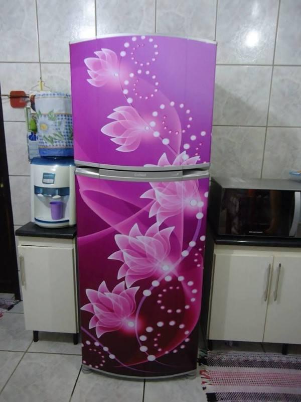 envelopamento de geladeira vale a pena