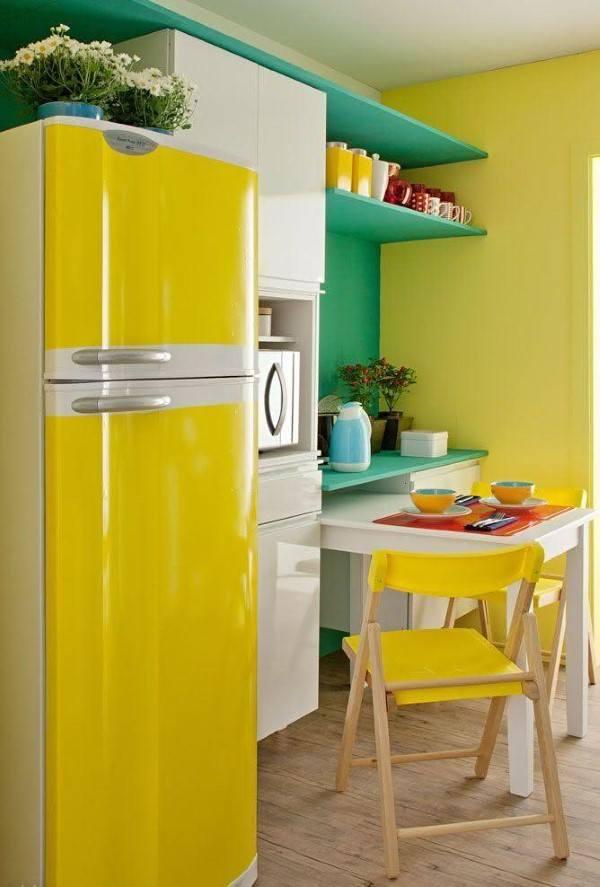 papel para envelopar geladeira