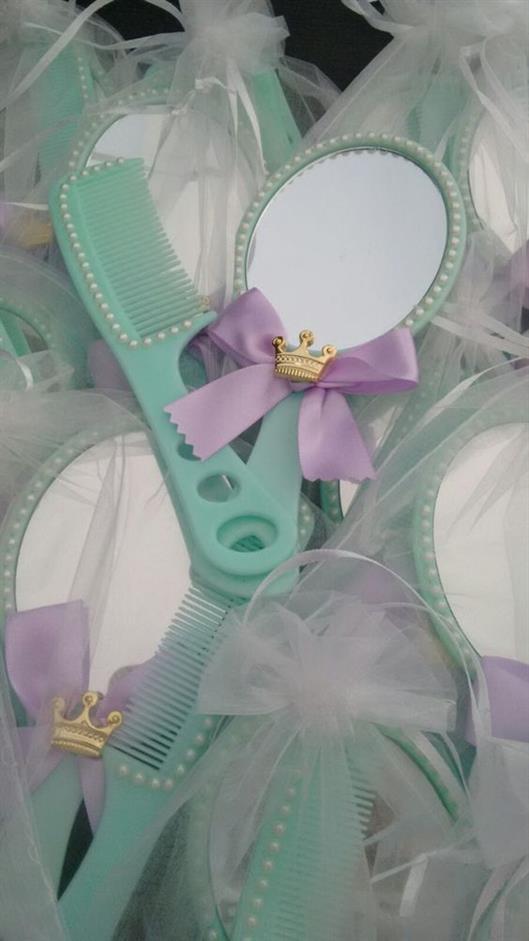 kit espelho para meninas