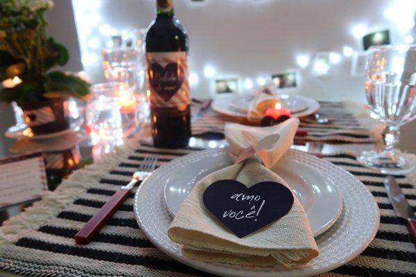 jantar de bodas