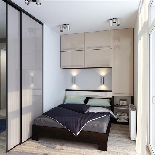 decorando quarto pequeno