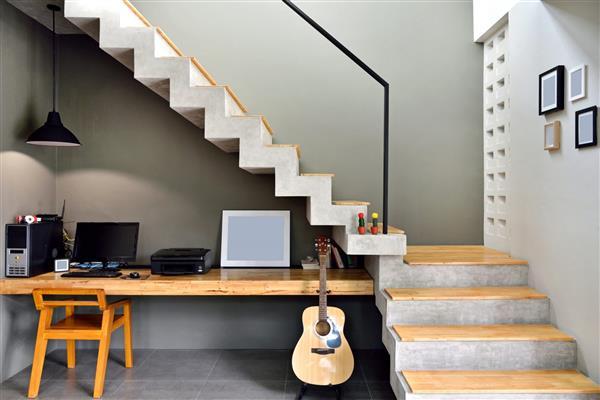 casa pequena duplex
