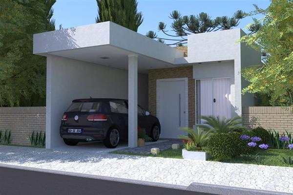 imagens de casas pequenas