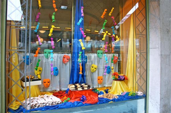decoração de carnaval 2020