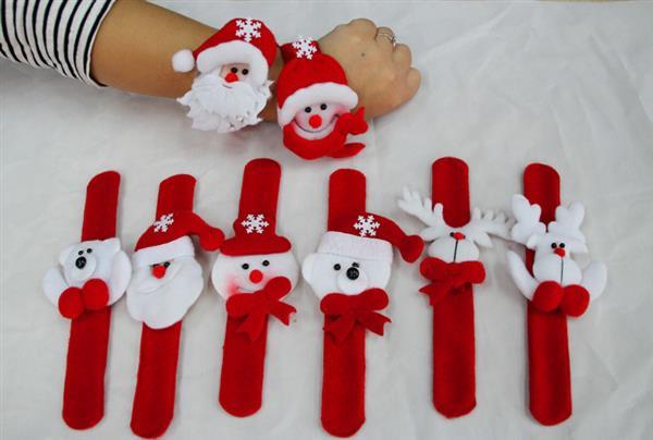 bracelete natal
