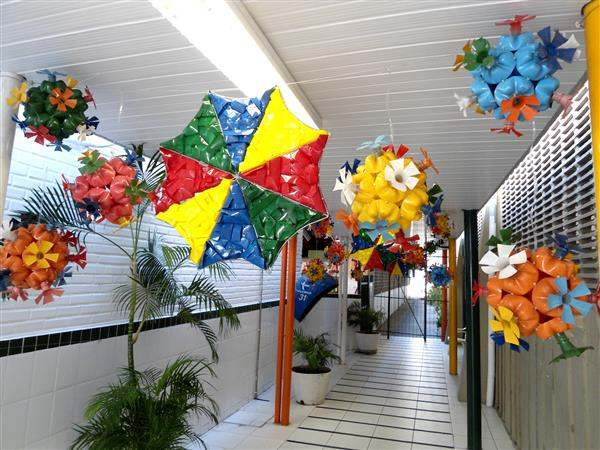carnaval reciclavel