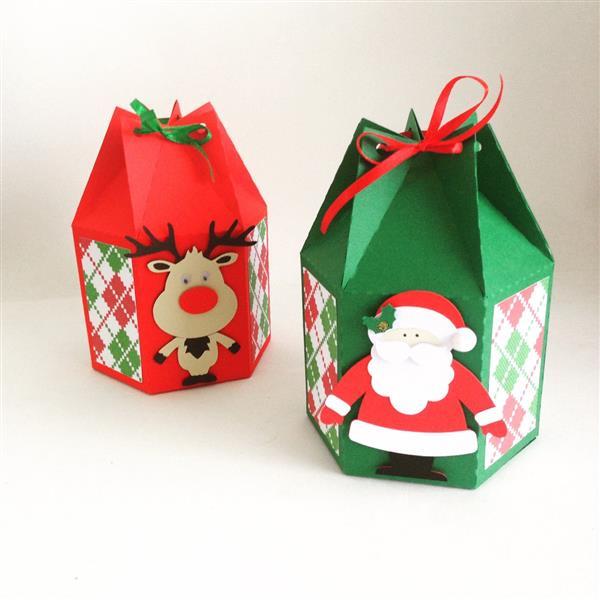 lembrancinha-natal-caixa-mini-panetone