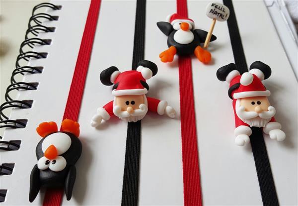 lindos-marcadores-de-livros-tema-natal-natal
