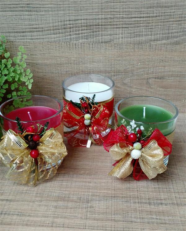 velas-no-copo-decoradas-para-natal