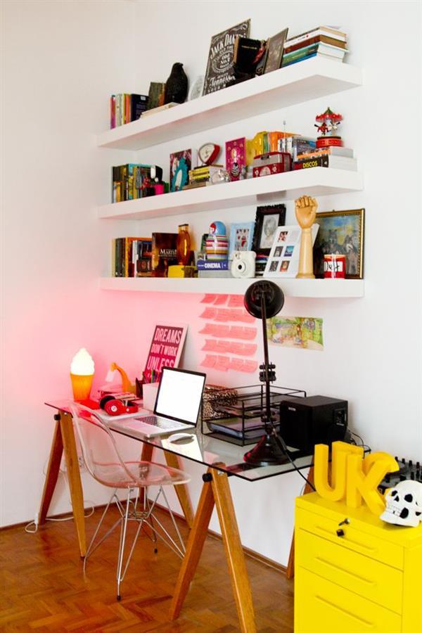 mesadevidro home office